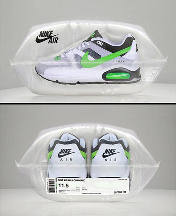 Michael Johnson Told Us About His Forgotten Nike Sneaker and
