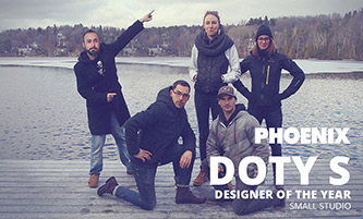 2015 DOTY S Interview - Phoenix The Creative Studio