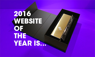 The 2016 Website of the Year goes to…