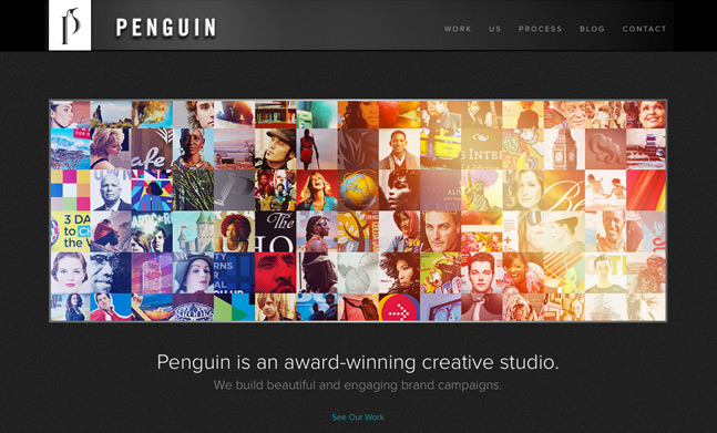 Penguin Creative
