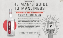 The Mans Guide to Manliness