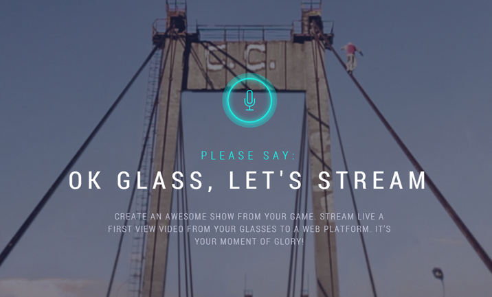 glass.eleks.com website