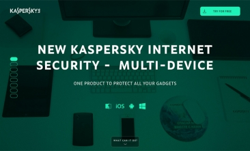 Kaspersky Internet Security MD