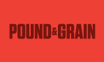 Pound & Grain logo