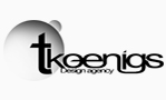 TKoenigs Design Agency logo