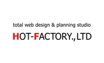 Hot-Factory.,LTD logo