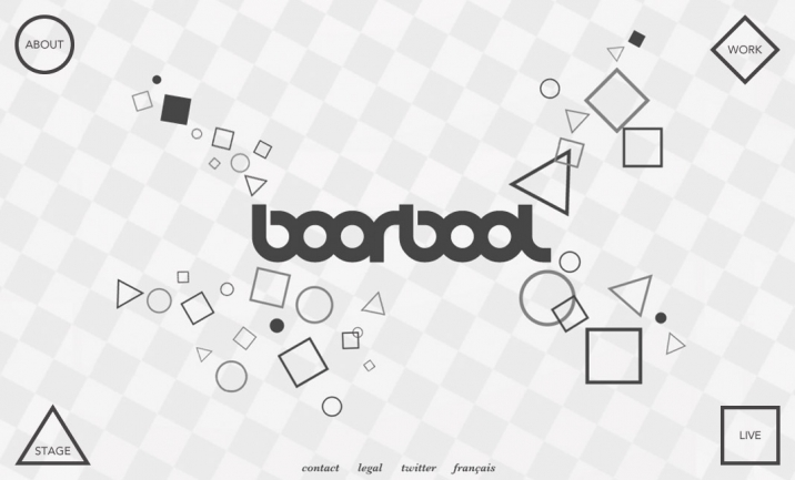 Boorbool website