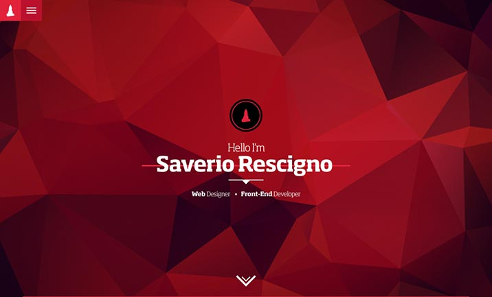 NYon Design - Saverio Rescigno website