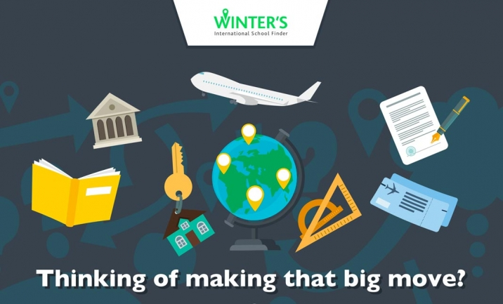 Moving Abroad by Winter's website