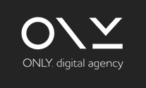 Only. logo