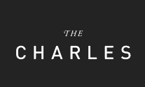 The Charles logo
