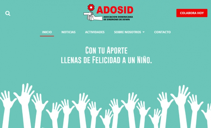 ADOSID website
