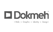 Dokmeh Creation Studio logo