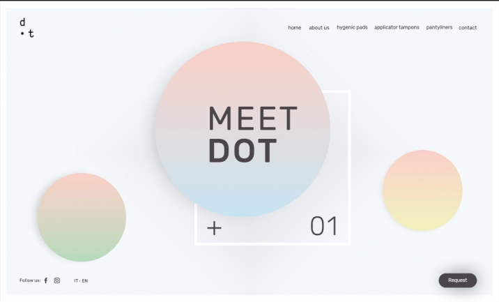 � Dot website