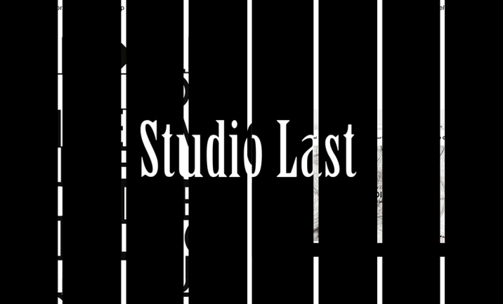 Studio Last website