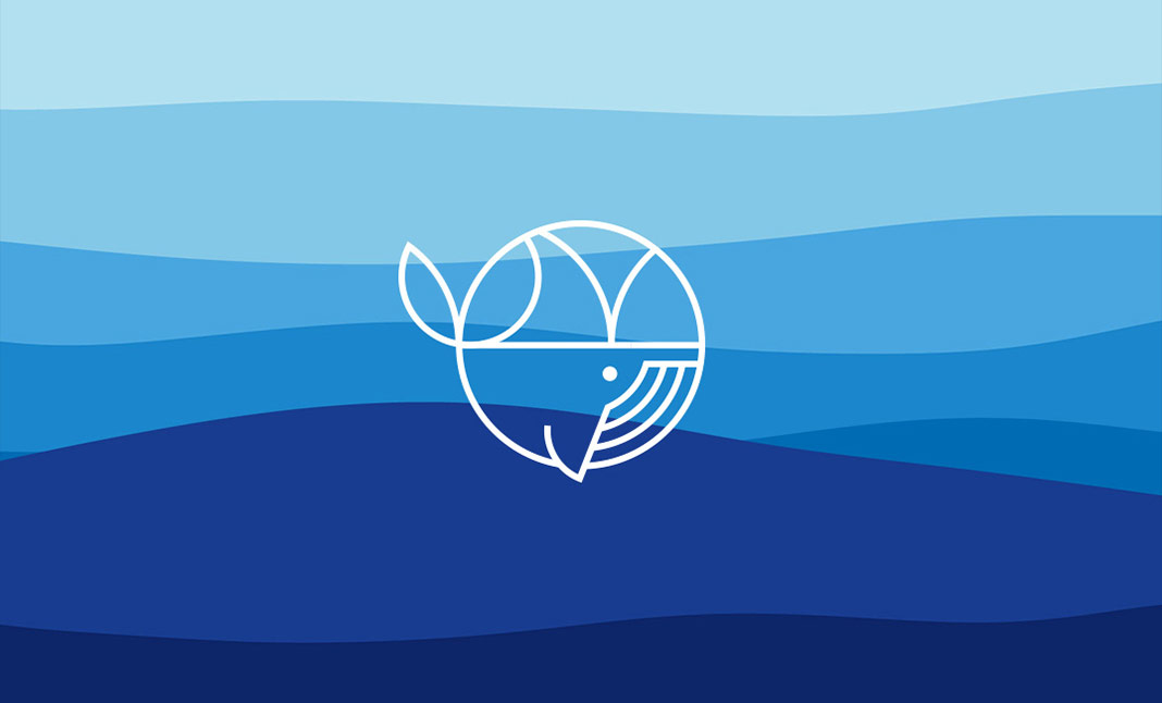 WhaleSynth website