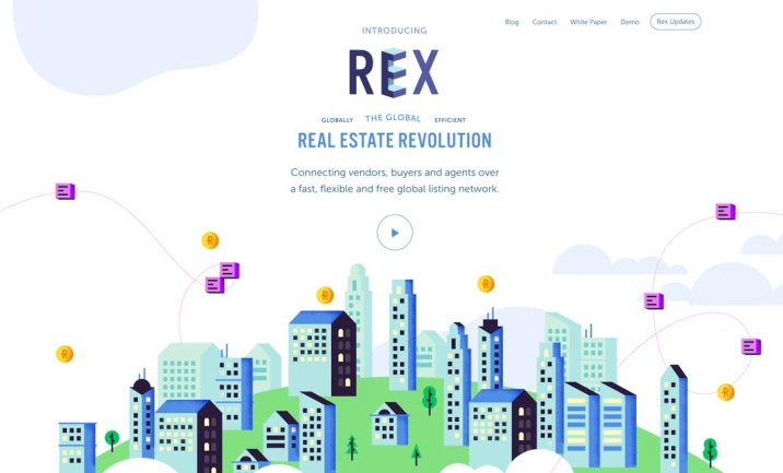 REX  website