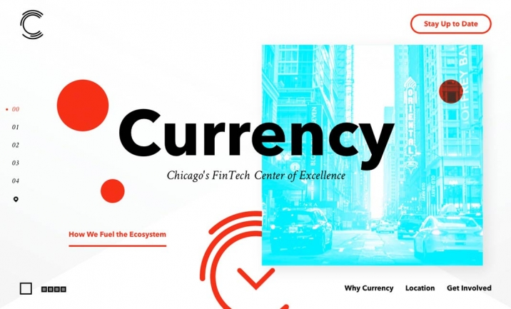 Currency website