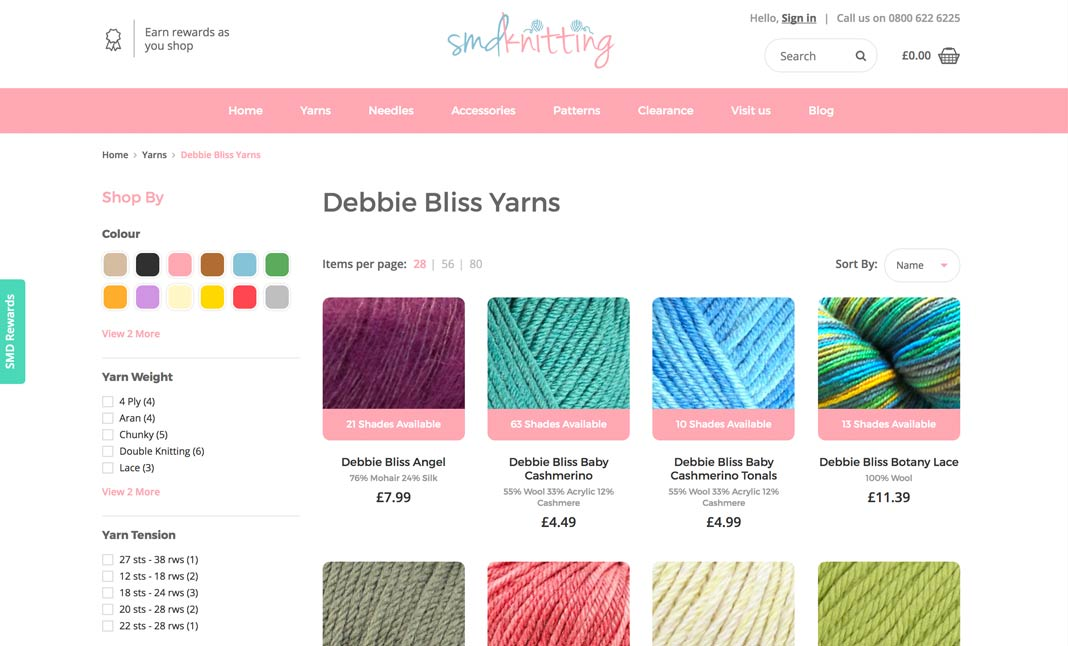Knitting Websites Uk : Smd knitting designed by limely