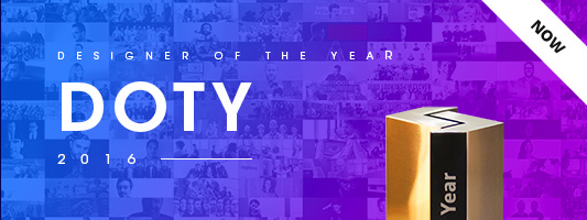doty 2016 is now on - Graphic Design From Home