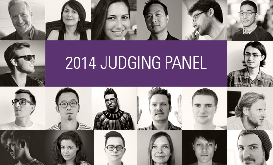 CSSDA Judges 2014
