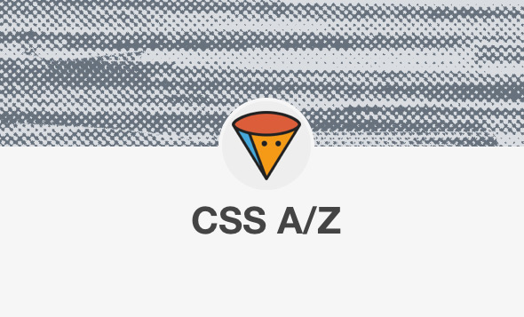 CSS A/Z