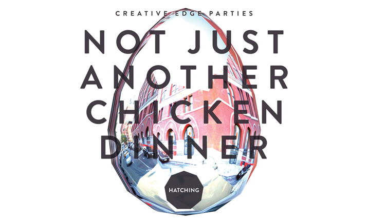 Case Study - Creative Edge Parties: Not Just Another Chicken Dinner - image 1