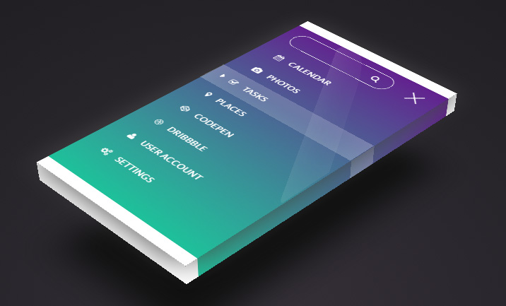 20 Best CSS, JS & Other Experiments Of 2014