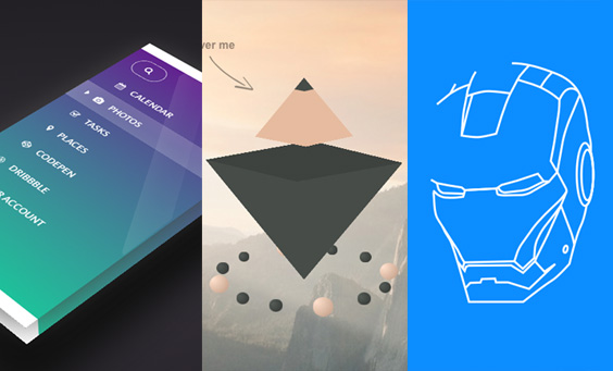 Web Design & Development Tutorials and Code Snippets Curated By CSSDA
