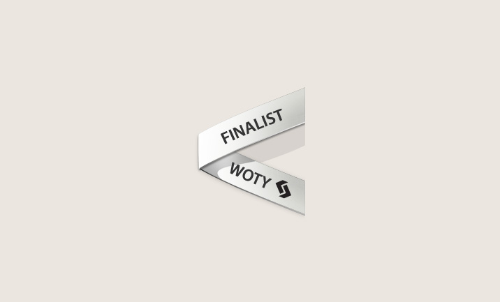 CSSDA - WOTY 2014 Finalist badge