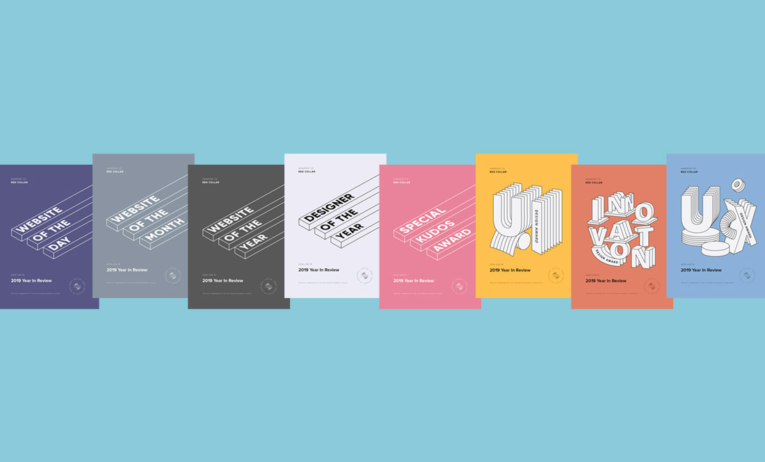 The All New CSSDA Certificate Design Collection