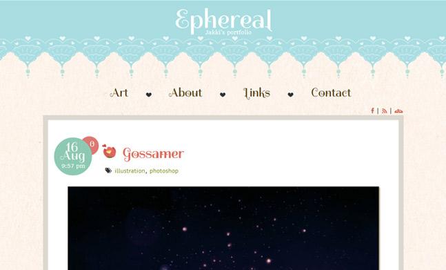 Ephereal