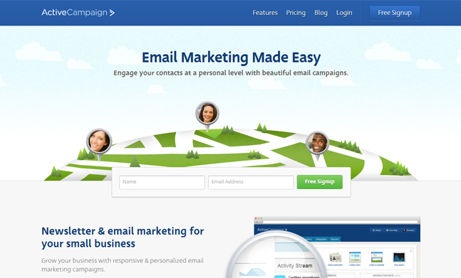 essay email marketing Email marketing automation connects interactions from any channel or device, and combines customer data and behaviors to create real-time relevant communications.