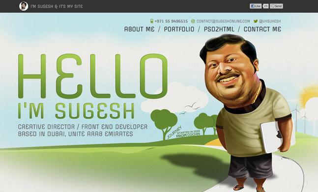 Tags Design Website