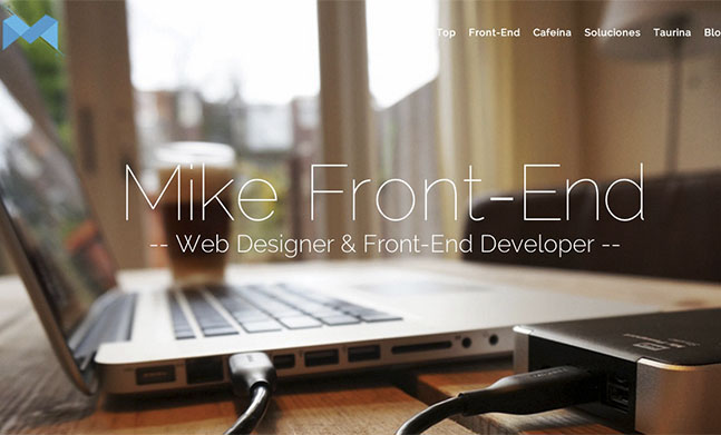 What Is Front End Web Design