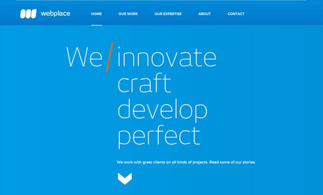 best digital agency websites