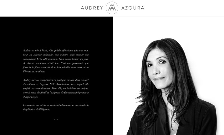 Audrey Azoura screenshot 3
