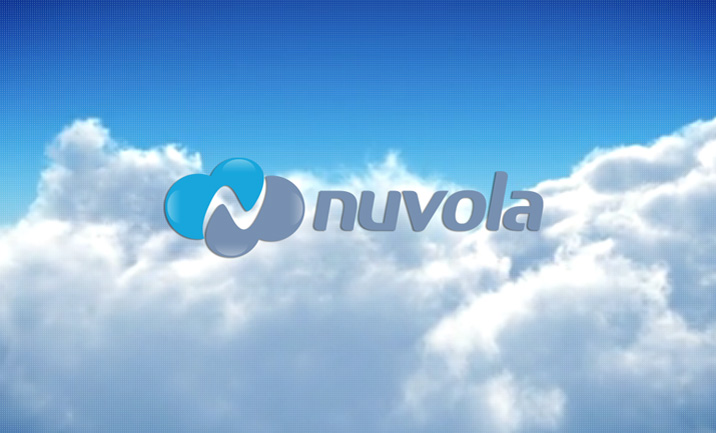 NUVOLA website