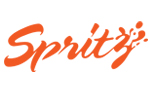 Spritz marketing agency logo
