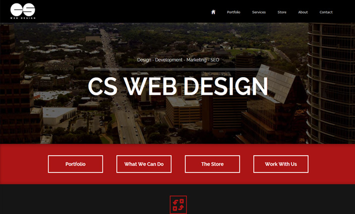 CS Web Design