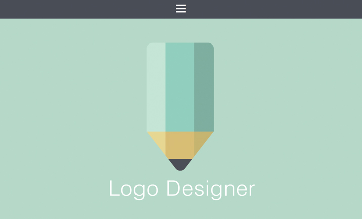 Logo Designer website