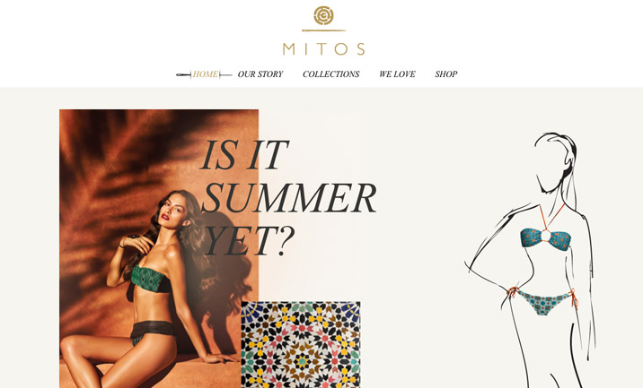 6458a5786b322 Mitos Swimwear website Mitos Swimwear screenshot 2 ...