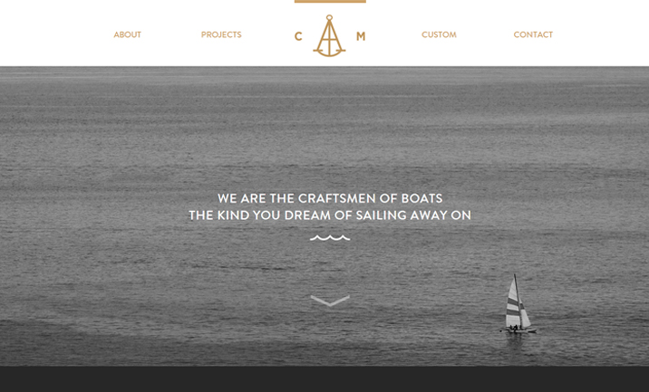 Auckland City Marine website