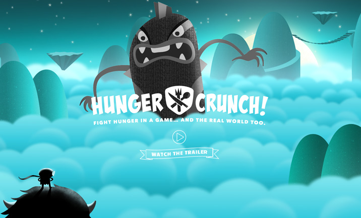 Hunger Crunch
