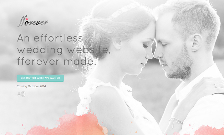 FForever website