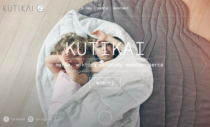KUTIKAI website