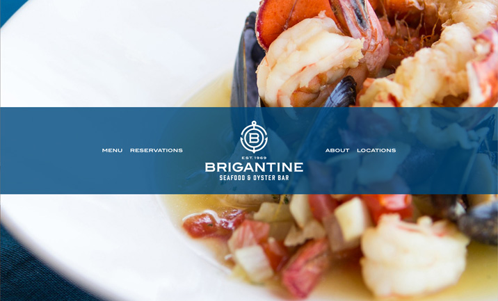 The Brigantine website