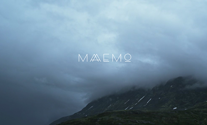 Maaemo website