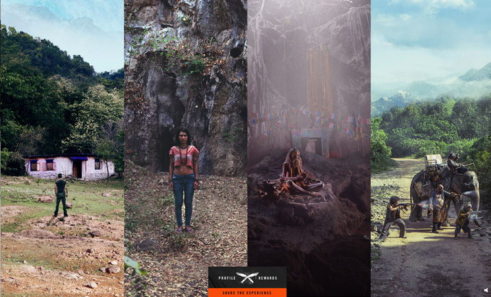 Far Cry 4 What are you made of? screenshot 2
