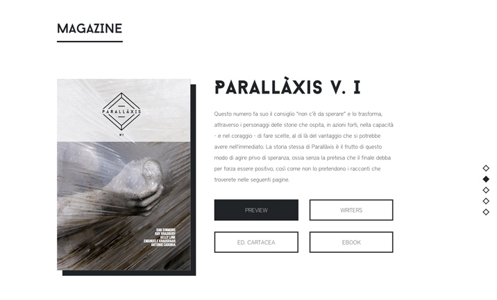 Parallaxis screenshot 2